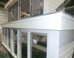 Onze sunnylux dakkapellen worden in onze eigen fabriek geproduceerd